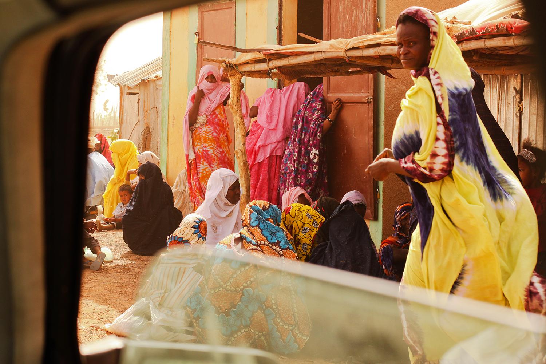 Pertenencia a un grupo social y asilo: el largo camino de la mutilación genital femenina