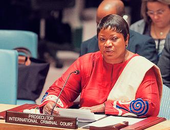 África y la Corte Penal Internacional: logros y desafíos. Las situaciones de Darfur, Kenia y Libia