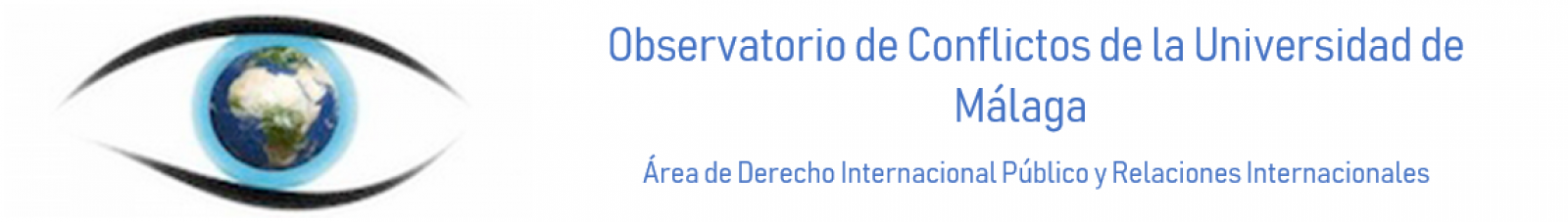 Observatorio de Conflictos de la Universidad de Málaga